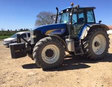 New Holland New Holland TM 175