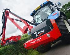 Twose TP-6750T Hedge cutter