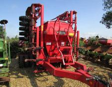 Horsch PRONTO DC 6 metre seed drill, 2006, wheel eradicators