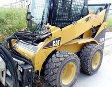 Caterpillar 242B HighFlow