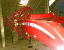 Grimme GT170S Single RS