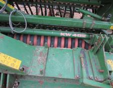 Amazone COMBINATION 4 metre Disc Coulter Seed Drill