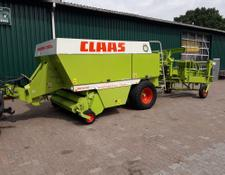 Claas Quadrant 1150 RC
