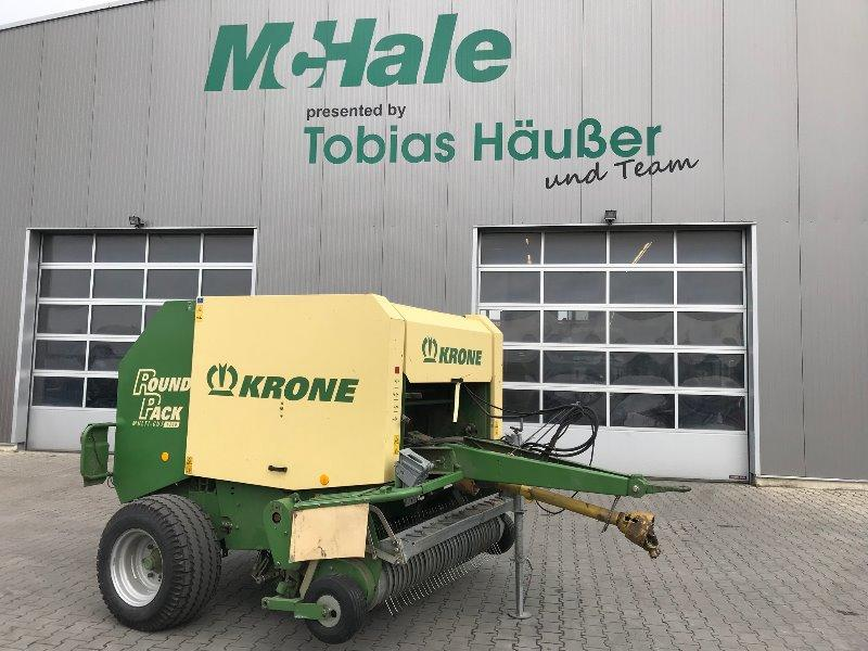 Krone Round Pack 1250 Multi-Cut