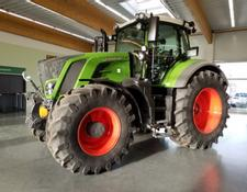 Fendt 828 Profi Plus  *Miete ab 270€/Tag*