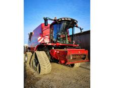 Case IH 9230 AXIAL FLOW