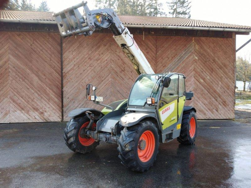 Claas Scorpion 6030 CP