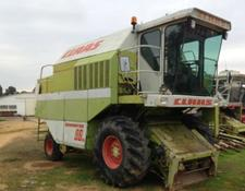 Claas DOMINATOR 96 H