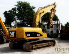 Caterpillar 320DL