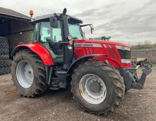 Massey Ferguson MF6718S DYNA 6 EFFICIENT