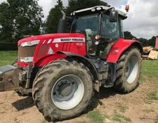 Massey Ferguson MF7618 DYNA 6 EXCLUSIVE