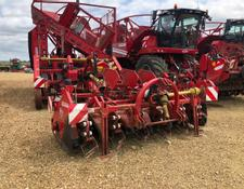 Grimme Rootster 604 and FT300 Topper - 7700049