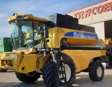 New Holland CS640-DT