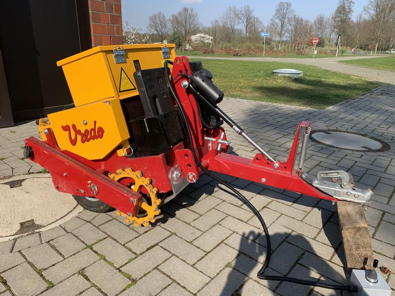 Vredo Turf-Fix 206.03. 5 T.