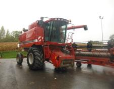 Case IH 2366 AXILA FLOW