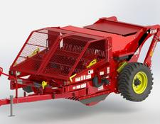 Highline NT60E Rock Picker