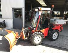 Carraro Superpark HST 4400SP