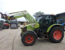 Claas AXOS 330CX WITH LOADER
